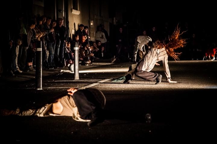 Photographies Live : Arnaud MARTIN