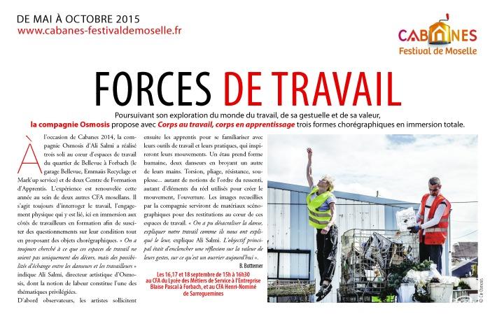 FORCE DE TRAVAIL_OSMOSIS Cie OPUSII
